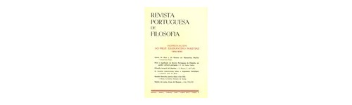 1988,V.44,N.2, Tribute to Prof. Diamantino Martins