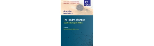 The Insides of Nature: Causality and Conceptions of Nature