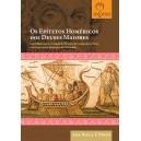 Estudo Histórico, Literário e Linguístico da obra Commentarii rerum gestarum de Damião de Góis