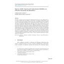 Operar e Exibir: Aspectos do Conhecimento Simbólico na Filosofia Tractariana da Matemática