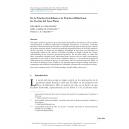De la Práctica Euclidiana a la Práctica Hilbertiana: las Teorías del Área Plana