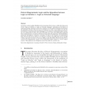 A Critical Examination of Peirce's Theory of Natural Inferences
