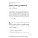 Quantificação Existencial e o Problema da Necessidade Manifesta no Pluralismo Ontológico em Martin Heidegger
