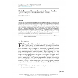 Fitch's Paradox of Knowability and the Knower Paradox: Against a Proposed Dialetheist Unified Solution
