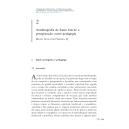 Autobiografia de Santo Inácio: a peregrinação como pedagogia