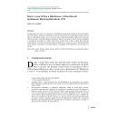 Kant e a sua Crítica a Hutcheson e à Doutrina do Sentimento Moral na Década de 1770