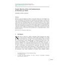 Estudo Histórico-Crítico da Fundamentação da Mecânica por Mach