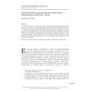 A Estrutura Dasein enquanto Mundo: Estudo sobre a Primeira Seção da Obra Ser e Tempo