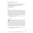 A Justificação Ética para o Rendimento Incondicional à Luz da Teoria Rawlsiana de Justiça e Algumas Considerações Empíricas