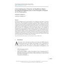 Como Implementar e Financiar um Rendimento Básico Incondicional? Reflexões para o Caso Português e Proposta de Um Projeto-piloto