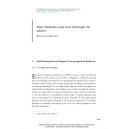 Ratio Studiorum: uma nova hierarquia de saberes