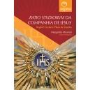 Ratio Studiorum da Companhia de Jesus (1599): Regime Escolar e Plano de Estudos