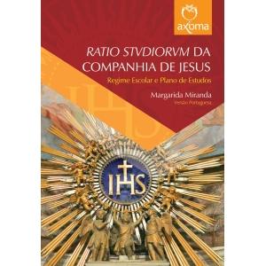 Ratio Studiorum da Companhia de Jesus (1599)
