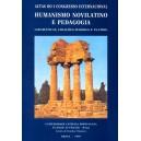 Humanismo Novilatino e Pedagogia - Gramáticas, Criações Maiores e Teatro