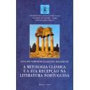 A Mitologia Clássica e a sua Recepção na Literatura Portuguesa
