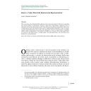 Kant e o Valor Moral da Democracia Representativa