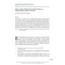 Sobre a Crítica de Hans Jonas à Ética de Kant e a Fundamentação da Moral Jonasiana
