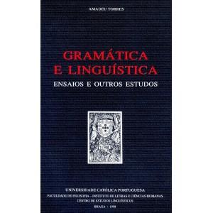 Gramática e Linguística: Ensaios e Outros Estudos