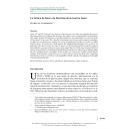 La Crítica de Kant a la Doctrina de la Guerra Justa