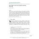 Ética, Política e Democracia: Seguindo Aristóteles, Kant e Mill