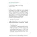 La Teleologia dello Sviluppo Umano in Kant