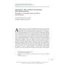 Apresentação – Ética e Política Contemporânea: Ressonâncias Kantianas