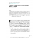 La presencia de Domingo de Soto en la teoría del dominio de Martín de Ledesma