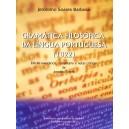 Gramática Filosófica da Língua Portuguesa, de Jerónimo Soares Barbosa