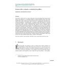 Scotus sobre a origem e a natureza do político