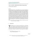 The Zoon Politikon: Medieval Aristotelian Interpretations