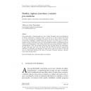 Fluidez, ruptura, incerteza: o cenário pós-moderno