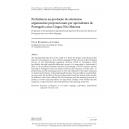 Proficiência na produção de estruturas argumentais preposicionais por aprendentes de Português como Língua Não Materna