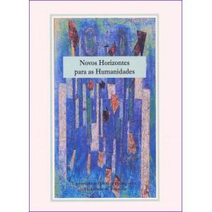 Novos Horizontes para as Humanidades