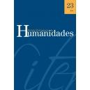 Revista Portuguesa de Humanidades, 2019, Volume 23