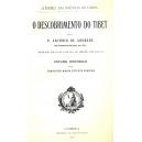 O Descobrimento do Tibet (Edição Fac-Simile)