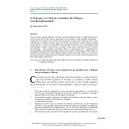 A Teologia e as Ciências: Caminhos de Diálogo e Interdisciplinaridade