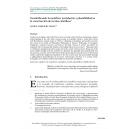 Desmitificando la metáfora: postulación y plausibilidad en la construcción de teorías científicas