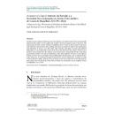 A natura vel a lege: O Instituto da Servidão e a Sociedade Neo-esclavagista no Ensino Ético-jurídico de Cosme de Magalhães