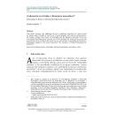 ¿Educación en virtudes o biomejora neuroética?