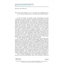 Book Review - Ribeiro Júnior, Nilo. Sabedoria da carne – Uma filosofia da sensibilidade ética em Levinas