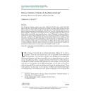 Kénose trinitaire et limites de la phénoménologie