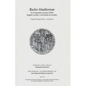 Ratio Studiorum da Companhia de Jesus (1599) - Regime escolar e curriculum de estudos