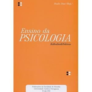 Ensino da Psicologia. Reflexões e Práticas