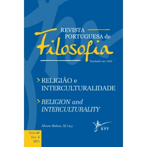 Religião e Interculturalidade