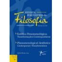 Estética Fenomenológica: Transformações Contemporâneas