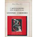 Cartesianismo em Portugal. António Cordeiro