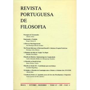 1999, Volume 55, Issue 4