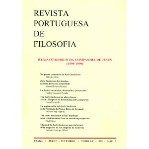 Ratio Studiorum da Companhia de Jesus (1599-1999)