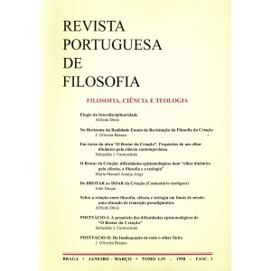 Filosofia, Ciência e Teologia