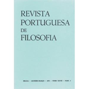 1971, Volume 27, N. 1